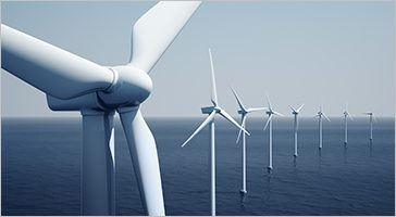 Construction Technologies for Offshore Wind Power